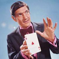 【英文】数学最好的魔术师