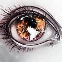 周德东:明亮的眼睛