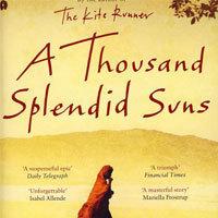 灿烂千阳 A Thousand Splendid Suns