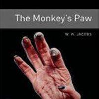 猴爪 The monkey's paw