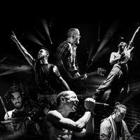 林肯公园2015中国巡回演唱会