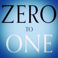 Zero to One《从0到1》