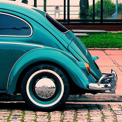 峻浩的汽车博物馆