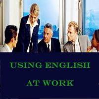 Using English at Work