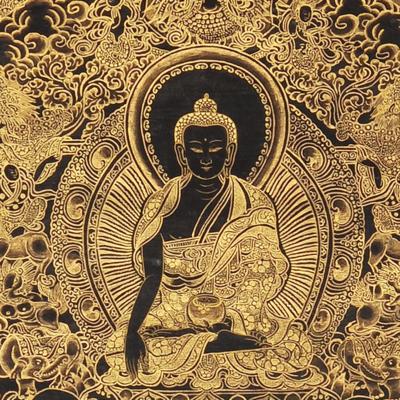 每天读一点佛教常识