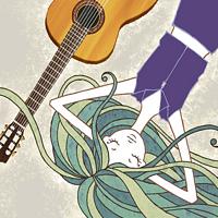 吉他轻音乐经典100首