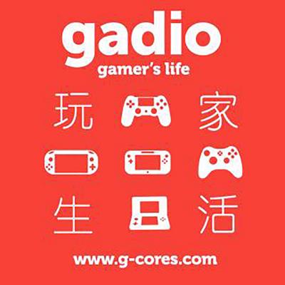 Gadio常规生活类节目