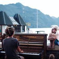 当钢琴邂逅华尔兹