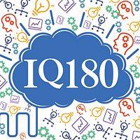 IQ180急转弯(粤语)