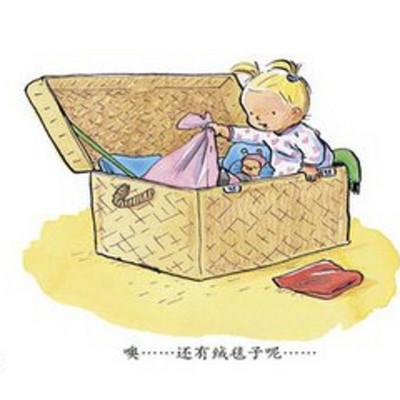 小柚子讲故事--阿波林的小世界