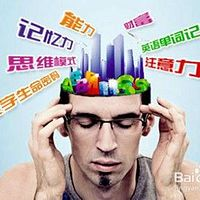 快速记忆+快速阅读+思维导图+最强大脑+单词速记正版系统课程
