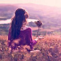 人世间有百媚千红,唯有你是我情之所钟