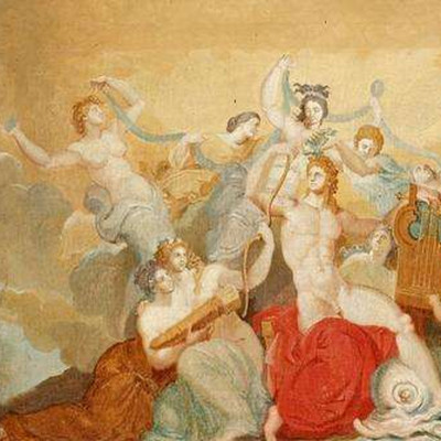 讲给孩子的5个希腊神话故事