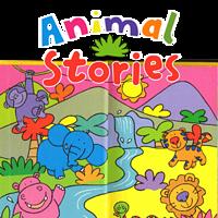 子牛讲英语故事 动物的故事