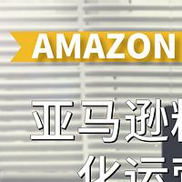 跨境电商|2018亚马逊极致运营