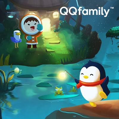 QQfamily第1季