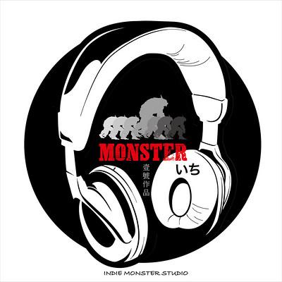 Monster壹号作品