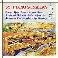 古典音乐-钢琴奏鸣曲
