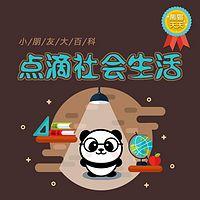 熊猫天天-点滴社会生活