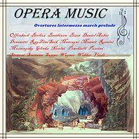 古典音乐-歌剧选曲