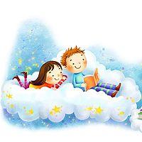阿基米讲故事 | 晚安故事