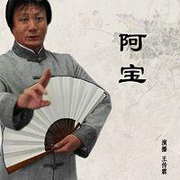 王传林评书:聊斋之阿宝