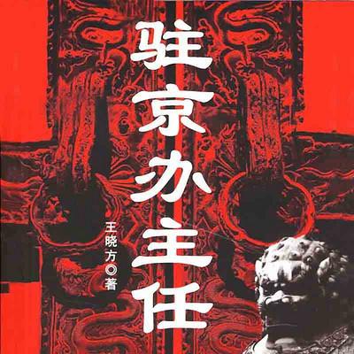 驻京办主任(第1册完结)