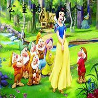 公主的小矮人