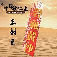王封臣评书:神探狄仁杰4——碧血黄沙