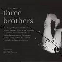 三兄弟传说 | 英文诵读