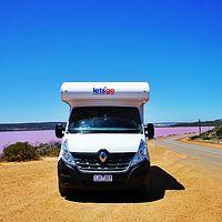 澳洲自驾60天
