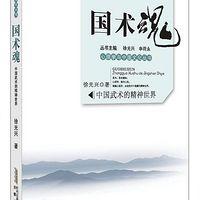 国术魂:中国武术的精神世界