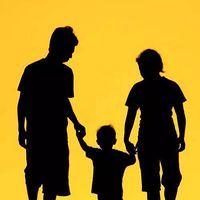 聊家庭教育—爱的教育