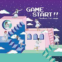 GAME START!!