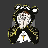 King Panda:忘记