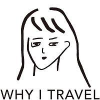 纪仪羚:旅行的原因