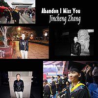 Abandon I Miss You