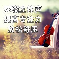 适合学习/放松/咖啡厅的舒缓轻音乐