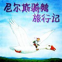 【晓月讲名著】尼尔斯骑鹅旅行记