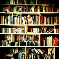 世界读书日好书共享