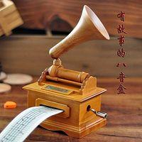 有故事的八音盒 经典美文与音乐