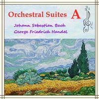 古典音乐--管弦乐组曲A