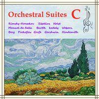古典音乐--管弦乐组曲C