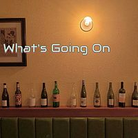 what's going on| 坚果