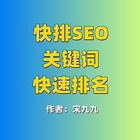 SEO网站优化关键词快速排名