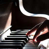 超好听钢琴曲