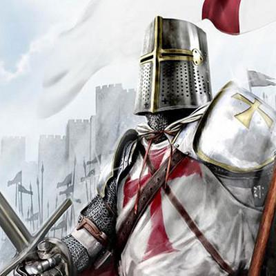 十字军东征史 解谜中东乱局