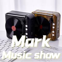马克音乐秀