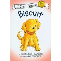 饼干狗 Biscuit