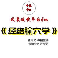中医:经络腧穴学-教学课程